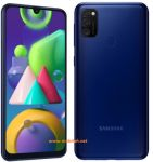 SAMSUNG GALAXY M21 4/64GB BLUE