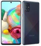 Samsung Galaxy A71 6/128Gb SM-A715FZKMSER Black