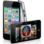 Apple iPod touch 4Gen 8Gb Black