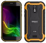 Sigma X-treme PQ29 Black-Orange